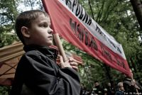 Czytaj więcej: Patriotyczny wiec na Mogile